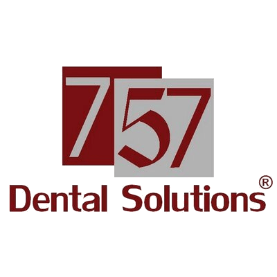 757 dental solutions logo