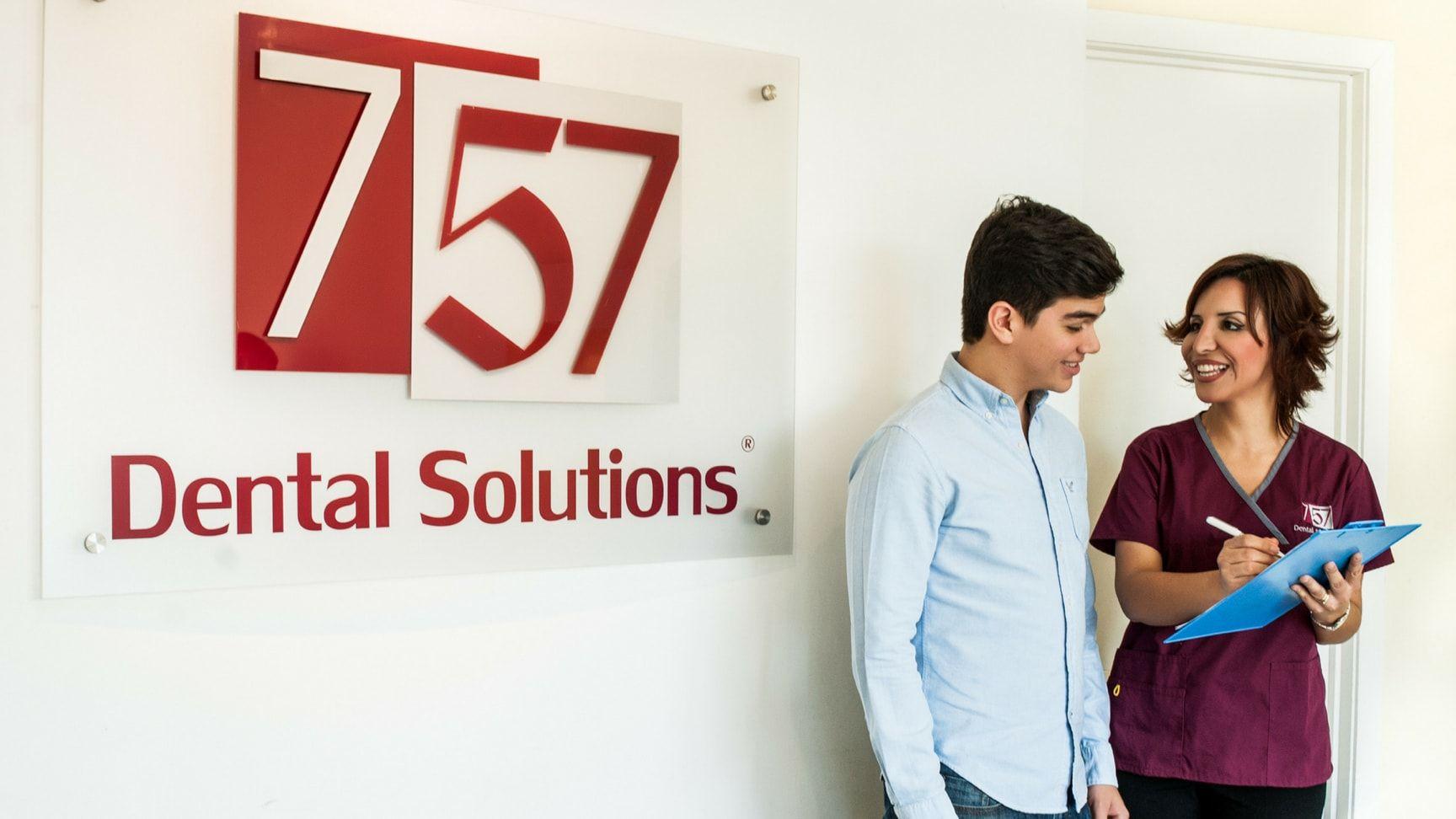 757 Dental Solutions